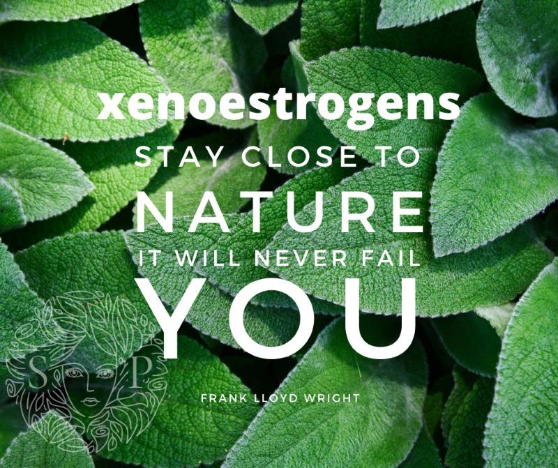 Xenoestrogens